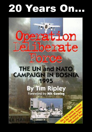 Buy Operation Deliberate Force
